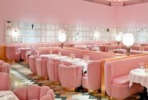 bars and restaurants / bars and restaurants for inspo blossomstudio and mrsblossom choices