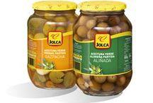 Otras / El olivo nos presenta diferentes opciones para diferentes elaboraciones. Cada vez se presentan variedades locales como la mejor opción para sacar partido a algunas presentaciones.