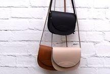 //ARTonomous Bags// / some of the bags featured at ARTonomous store