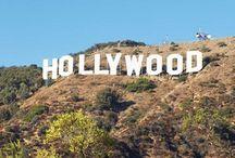 Movie Stars / by Lori Matthews