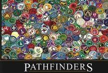 Pathfinder Honors