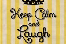 //Keep Calm//
