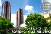 TokyoRent Selection / Luxury and high-class apartment in Tokyo