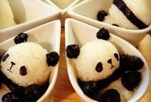 Bento Panda