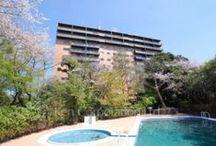 Apartments with pool / apartments with pool プール付きマンション
