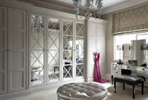 Dressing room / Cupboards