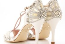 Stunning Shoes / Beautiful Shoes for Brides, Bridesmaids & Guests