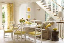 House Ideas! / by Andrea Nicole