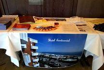 Hotel Continental in Rastatt, die deutsche Stadt mit Fano Partner / Trasferta a Rastatt, Germania. Nel 2015 ricorre il 30-esimo anniversario del gemellaggio con la città di Fano.