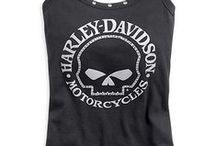 Harley-Davidson 2015 / nowości Spring 2015