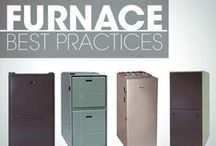 Heaters and Furnaces / Information, tips and tricks about heater and furnace operations, preventative maintenance and product advice.