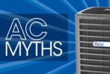 Air Conditioners / Tips, tricks and information on how to best operate your home's air conditioning system.