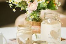 wedding ideas / and some other packaging