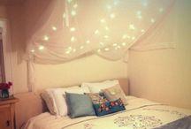 Bedroom / livingroom ideas