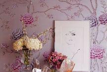 Vorfreude Pink / Pink Interiors