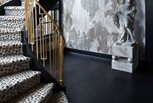 Inspirited Stairways