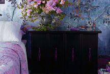 Evoking Royalty / Purple glory....