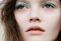 Blueberry Skies / Beauty Inspo