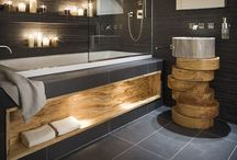 #bathroom #bath #original #luxurious