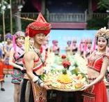 Sanya Culture / The cultural highlights of Sanya. The soul of the city.