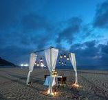 Romance the Night Away / Rediscover the secrets to romance on a tropical island getaway.