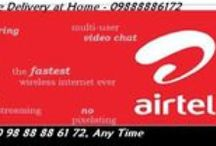 The experts in internet and airtel broadband services in chandigarh, Mohali, Panchkula / Airtel Broadband in chandigarh Provides you the best plans of each service like Wifi, 4G, 3G, Leased Line, Broadband etc. We deliver best internet teriff and schemes, with ver smooth billing, free set up at home. We have lots of customer using our internet airtel broadband servie in chandigarh and it's nearby area like mohali, panchkula, zirakpur etc