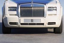 Luxury spells Carrrrrrrrrrrr / Motor Cars