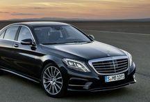 Mercedes Benz / Cars