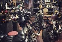 puravida garage