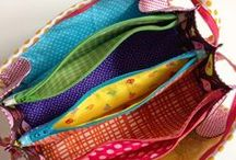 Bags & Pouches to sew