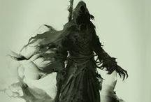ダーク・ゴシック Dark/Gothic / 暗い感じのやつ