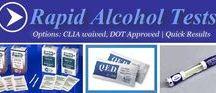 Alcohol Tests / Alco-Screen, Alco-Screen .02, ETG Urine Alcohol Test, and more.