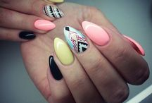 Nail Design Trends 2017