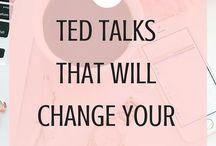 -ted talks-
