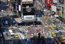 I Love New York!!