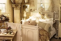 Shabby Chic & Old