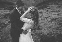 Wedding Dream / A d r e a m, a  l o v e, a  l i f e.