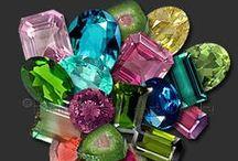 Crystals,GemStones, Minerals