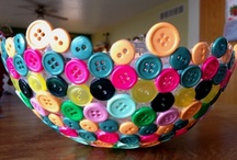 Ideas and crafts / by Chloe Bugay