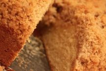 Cakes, pies, cookies, donuts / Just things that look fantastic to make and eat!