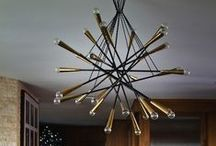 Lampes / by jeanne paboeuf