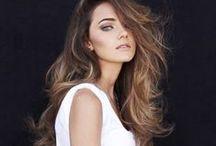 Perfect hair / by Cristina Aguayo