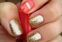 Nails  / by Cristina Aguayo