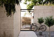 house/ apt concept