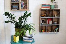 Homespiration / by Kiralie Morales