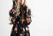 Modest Women's Fashion