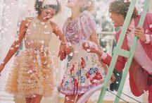 Celebraciones / by Alejandra Bonnelly