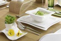 Geschirr & Porzellan /  Dishes and Porcelain