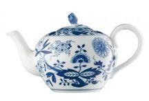 Teewelt / World of Tea / Für kalte Tage! / For cold days!
