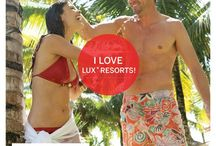 I Love LUX* Resorts / LUX* Holidays